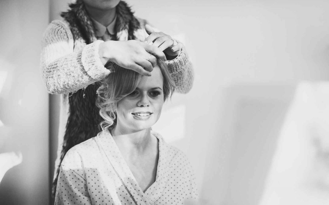 How to Prepare Your Hair for Your Wedding Day