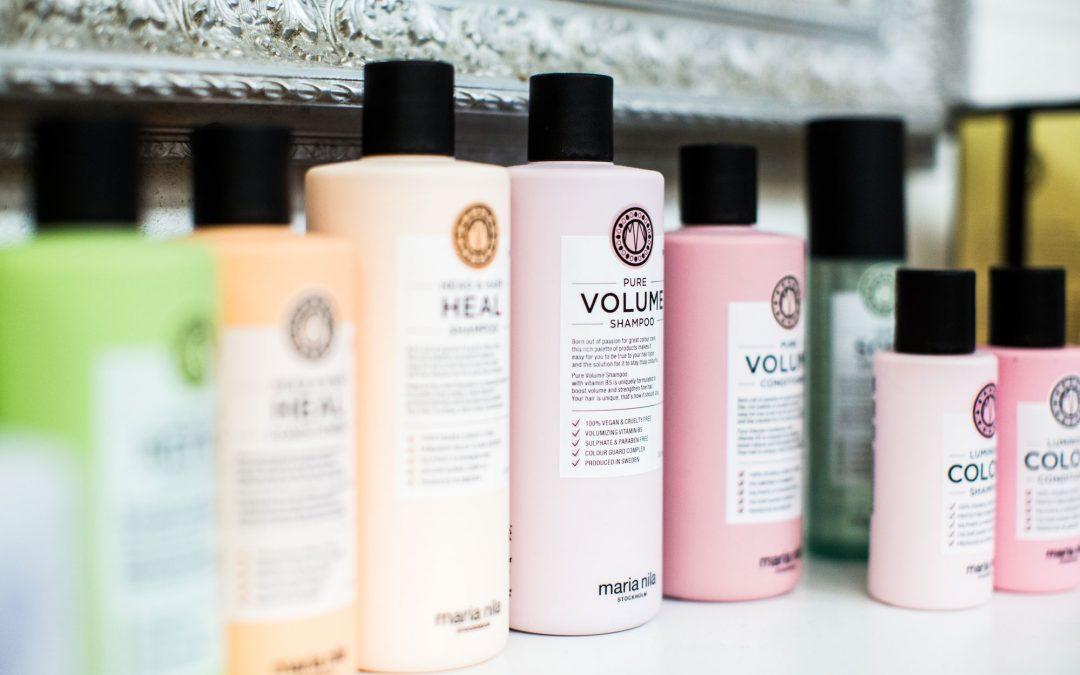 Maria Nila Cruelty Free Hair Products