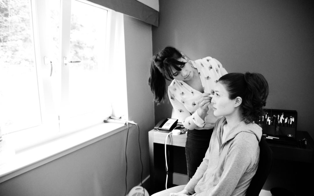 Natural Wedding Makeup Professional Tips and Tricks